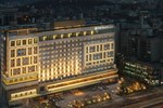 Отель The Palace Seoul