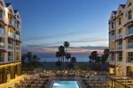 Отель Loews Santa Monica Beach Hotel