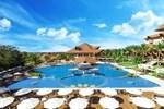 Отель Recanto Park Hotel Thermas & Resort