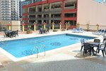 Отель Pars International Hotel