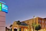 Отель Holiday Inn Express Las Vegas Nellis