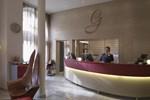 Отель St. Gotthard Basel