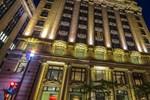 Отель Hotel St Paul