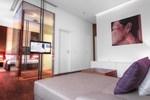 Апартаменты Dominic Luxury Suites