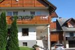 Мини-отель Hrominc Guest House