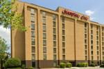Отель Hampton Inn Atlanta Perimeter Center