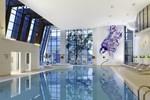 Отель DoubleTree by Hilton Oradea