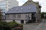 Мини-отель Reykjavík Treasure B&B