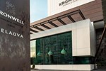 Отель Kronwell Brasov Hotel