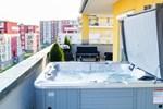 Апартаменты Brasov Sweet Retreat