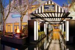 Отель Granville Island Hotel