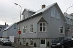 Гостевой дом 101 Skuggi Guesthouse