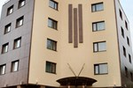 Отель Ambiance Hotel