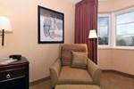 Отель Silver Cloud Hotel Broadway