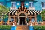 Отель The Georgian Hotel