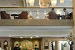 Отель Hotel Regal Pacific Santiago