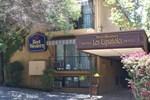 Отель Best Western Hotel Los Españoles