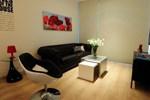 Апартаменты Alma Suites