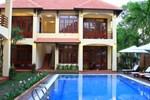 Вилла The Earth Villa