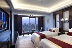 Отель Zhuhai Nanyang Seascape Hotel
