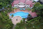 Апартаменты Eden Seaview Condo @ Batu Ferringhi Penang