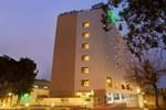 Отель Lemon Tree Hotel Chandigarh