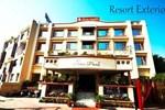 Отель Hotel Sun Park