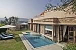 Отель Tree of Life Resort & Spa, Jaipur