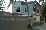 Гостевой дом Batuta Maldives Surf View Guest House