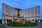 Отель The Pride K C Hotel & Spa