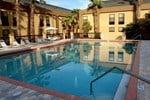 Отель Hampton Inn Orlando/Florida Mall