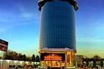Отель The Theme, Jaipur