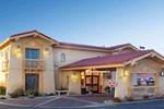 Отель La Quinta Inn Rock Springs