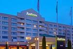 Отель Radisson Hotel Gateway Seattle-Tacoma Airport
