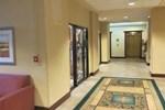 Отель Crowne Plaza Hotel Austin