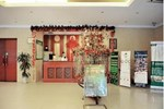 Отель Greentree Inn Nanjing Yudaojie
