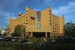 Отель Embassy Suites Charlotte