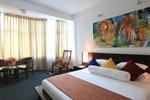 Отель Amaara Sky Hotel Kandy