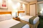 Отель Holiday Inn Express New Orleans East