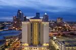 Отель Embassy Suites Tampa Downtown Convention Center