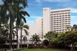 Отель Dorsett Grand Subang Hotel