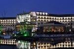 Отель Worldhotel Grand Dushulake Suzhou