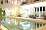Отель Shades Resort
