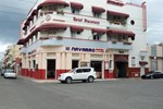 Отель Hotel Discovery