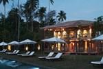 Отель Temple Tree Resort