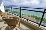 Апартаменты Sanya Blue Stone Sea-view Apartment