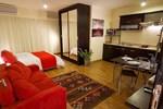 Апартаменты NewCity Apartments & Suites