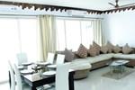 Laurent & Benon Premium Serviced Apartment Parel, Mumbai