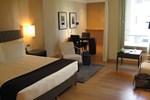 Отель Hotel Plaza Real Apartments & Suites San Jose