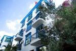Отель Ocean Villa Inn